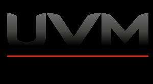 Logo UVM Desde Arriba Drones