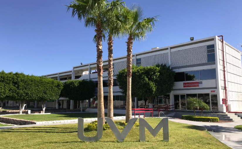 Producción de video para UVM Campus Hermosillo