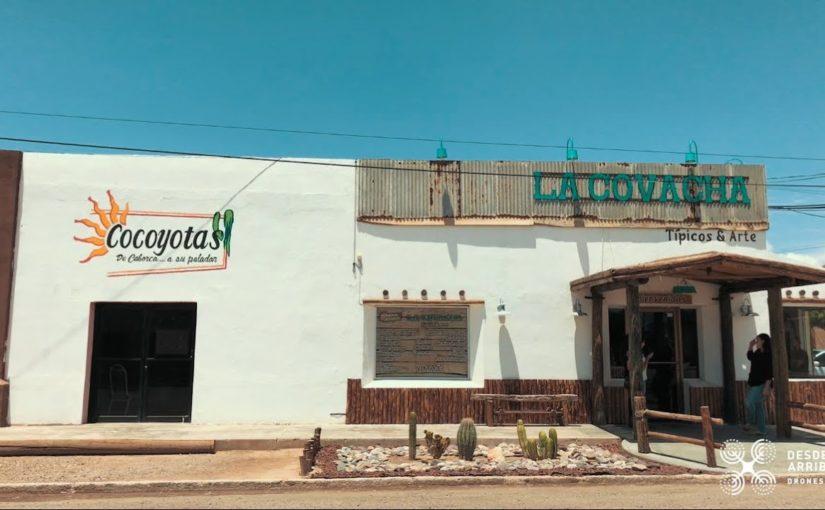 Cocoyotas Caborca