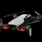 Mavic Air Desde Arriba Drones