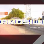 pikas autodromo de hermosillo desde arriba drones